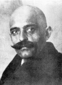 Gurdjieff - Guru/Con Artist