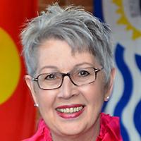 Lismore mayor, Jenny Dowell