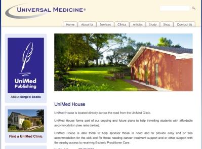UniMed-House